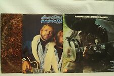 lot lp records Arthur Smith Battling Banjos Jerry Reid Country Favorites