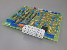 C98043A1086L119    - SIEMENS -   C98043-A1086-L11-9 /   Carte de contrôle USED