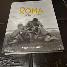 ROMA The Original Screenplay - Written and Directed by Alfonso Cuaron Brand New
