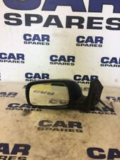 2005 TOYOTA AVENSIS PASSENGER SIDE ELECTRIC MIRROR WITH CASING