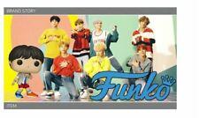 Funko Pop! Rocks: Bts (Bangtan Boys) - Vinyl Figure
