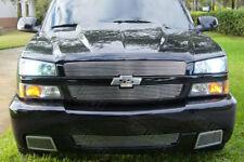 Grille-SS GRILLCRAFT CHE1509-BAC fits 2003 Chevrolet Silverado 1500