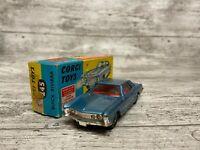 Corgi Toys Buick Riviera 245 DIE-CAST SCALE MODEL