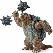 Schleich 42496 Armoured Turtled with Weapon Action Figure Model Toy 2019 - NIP