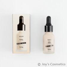 """1 Nyx Total Control Drop Primer - Matte Finish """" Tcdp01 """" *Joy's cosmetics *"""