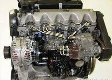 VW Bus T4 TDI Motor ACV  102PS  75KW