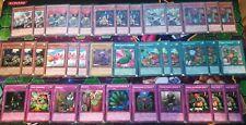 Lot de cartes Gobelin RARE Yu-Gi-Oh! FR