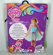 My Little Pony Rainbow Dash Fancy Dress Up Costume - Small - BNIP