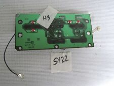 YAMAHA SY22 SY 22 DYNAMIC VECTOR Parts XH 171 Not working command board