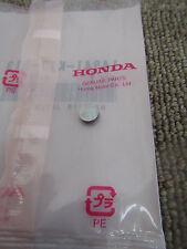 HONDA 2015 CBR1000RR 3AC SHIM, VALVE TAPPET 14936-KT7-013 JDM SPARES FROM JAPAN!