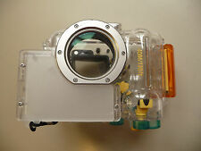Appareil photo Canon Underwater Housing Case WP-DC30 40 M 130 ft (environ 39.62 m)... C7
