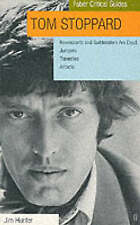 Good, Tom Stoppard : A Faber Critical Guide: Rosencrantz and Guildenstern Are De