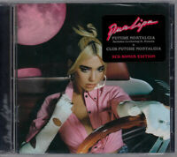 Dua Lipa - Future Nostalgia + Club Future Nostalgia [2CD] Brand New & Sealed