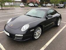 2010 (10) Porsche 911 Carrera 4, 997 gen 2 PDK coupe