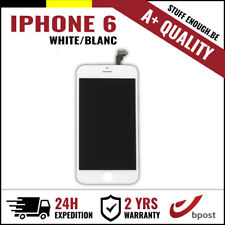 A+ LCD TOUCH SCREEN VITRE TACTILE SCHERM/ÉCRAN WHITE BLANC FOR IPHONE 6 4.7""