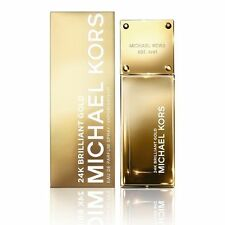Michael Kors 24K Brilliant Gold Women Perfume 1.7oz Eau De Parfum NEW On Sale