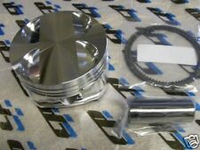 CP Pistons CA18 CA18DET S13 84.5mm Bore 8.5 Compression