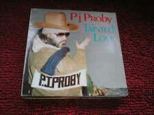 "LP Country PJ Proby Tainted Love 12"" SAVOY HUMUNGUS"