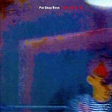 CD - PET SHOP BOYS - DISCO