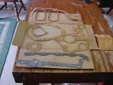 NOS Victor Conversion Lower Gasket Set Austin 7  848 850 Morris Mini Minor 59 on