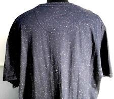 Tee-shirt Royal Enfield Bleu Taille XXL