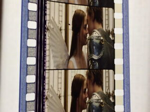 35MM FEATURE FILM - ROMEO AND JULIET 1996 ENGLISH SOUND