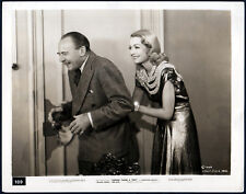 TOPPER TAKES A TRIP 1938 Constance Bennett, Roland Young 10x8 STILL #98