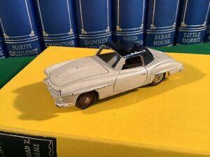 Dinky Mercedes 190sl. No.24h