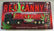 Red Canny Truck Hanfbier