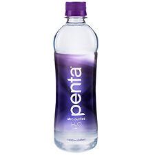 Penta Purified Water - 24 Drinks