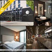 Kurzreise Bielefeld 4 Tage 2 Personen 4* Legere Hotel Städtereise Hotelgutschein