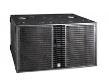 Hk-audio linear 5 Sub-4000a aktiv 1200w/18zoll
