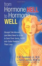 From Hormone Hell to Hormone Well: Straight Talk W