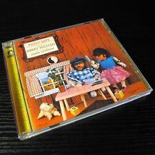 Harry Nilsson - Pussy Cats USA CD+4 Bonus Tracks Produced by John Lennon #A03