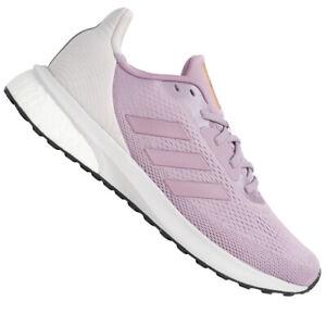 Adidas Astrarun BOOST Women Fitness Training Sports Running Shoes EG5835 Purple