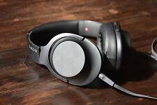Sony MDR-100AAP Kopfhörer SCHWARZ faltbar mit Fernbedienung inkl. OVP