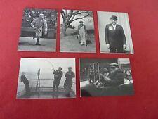 "Babe Ruth - ""Ruthian Shots""  (Megacards - 1993) - Factory Sealed 5 Card Set"