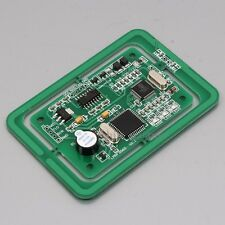 5V RFID Multi-Protocol Reader Writer Module LMRF3060 Developing Board UART/TTL