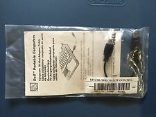 Dell Latitude Inspiron 07309p CP CPI CPX M TV Out Cable  S-video to RCA