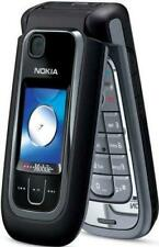 Nokia 6263 Fm radio Camera 2G Gsm 3/4g wcdma bluetooth Flip Phone for t-mobile