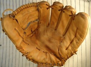 RARE 1970's Rawlings Willie Stargell XPG-6 glove Heart of the Hide USA Pirates