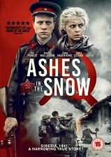 Ashes in the Snow [DVD]