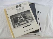Molytek Recorder Dataloggers RTU Instruments Instruction Manual lot dq