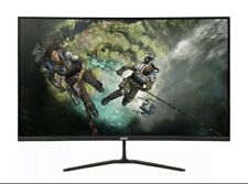 """Acer 32"""" Curved 1920x1080 HDMI DP 165hz 1ms Freesync HD LED Gaming Monitor - NEW"""