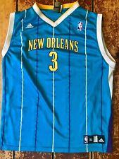 d880df00 Adidas New Orleans Hornets Chris Paul CP3 XL NBA Basketball Jersey