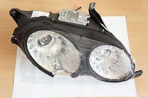 Bentley Flying Spur Headlight Xenon Right Headlight Fh Right 4W1941016 E