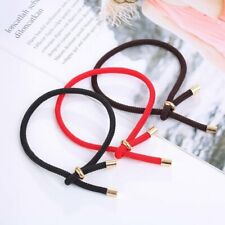 Lucky Thread Bracelet Lucky Red Handmade Chain Rope Couples Bangle Chain Gifts