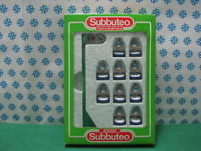SUBBUTEO  LW  Ref. 398  - Team  SAMPDORIA  -  England  80'  MIB