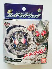 Masked Kamen Rider Zi-O DX Blade Ridewatch Complete