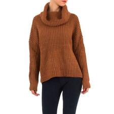 Markenlose Winter Langarm Damen-Pullover & -Strickware
